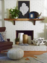 100 fireplace makeovers before and after remodelaholic