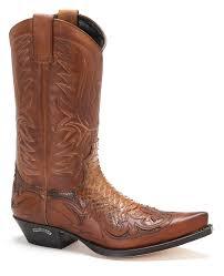 s roper boots australia sendra se10004amanteq s sendra ostrich