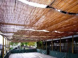 Patio Blinds Shades Bamboo Patio Blinds Shades Bamboo Patio Shades For Backyard