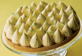 cuisine tarte au citron tarte au citron de christophe michalak cuisine notre temps