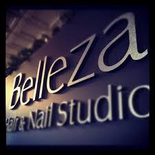 belleza hair and nail studio inc hair and nail salon services