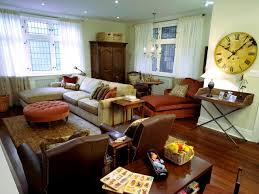 Living Room Colors With Brown Furniture The Psychology Of Color Diy