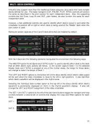 Top Right Or Right Top Virtual Dj 7 User Guide