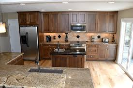 glaze finish kitchen cabinets bkc kitchen and bath kitchen remodel medallion cabinetry