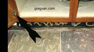 Water Damaged Kitchen Cabinets  Kitchen Cabinet Ideas - Kitchen cabinet repairs