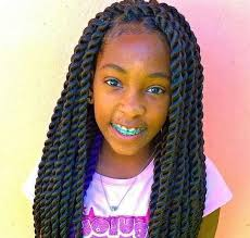 plaited hair styleson black hair pin by african american hairstyles on natural hair style braids