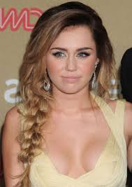 loose braid hairstyle for black women miley cyrus braid hairstyle popular long hairstyle idea