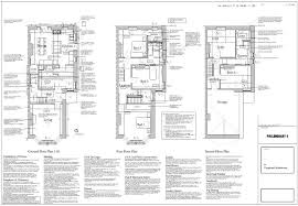 architect plans architectural drawings planning application architect cad