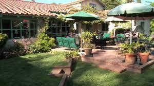 shabby chic montecito beach house in california for rent youtube
