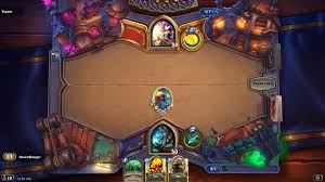 Decks Hearthstone July 2017 by I Can Taste The Mana U2013 A Blog About Hearthstone And Sometimes