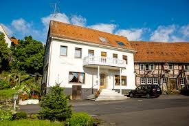 Taunus Therme Bad Homburg Hotel Pension Alte Mühle In 63679 Schotten Deutschland