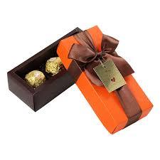 square set up chocolate gift box buy chocolate gift box