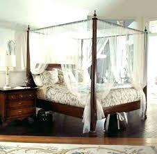 Black King Canopy Bed Black King Canopy Bed Koupelnynaklic Info