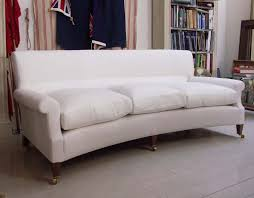 Curved Conversation Sofa by Hound Sofa Howe London