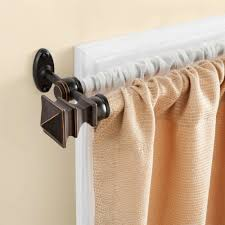 Return Rod Curtains Tulle Blackout Grommet Curtain Panel Room Decor Other