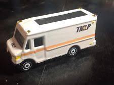 taunton municipal lighting plant matchbox plastic diecast commercial vehicles ebay
