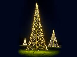 flagpolechristmastree home