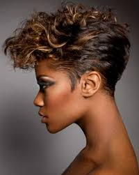black hairstyles for women over 50 short curly hairstyles for black women over