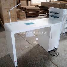 beauty salon furniture manicure station cheap nail dryer station