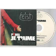 La Meme Histoire - la même histoire we re all in the dance by feist cds with