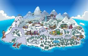 halloween island dragon city club penguin island location club penguin wiki fandom