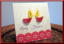 Diwali Invitation Cards Handmade Diwali Greeting Cards 2015 2016