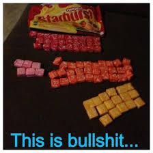 Starburst Meme - purchased a big bag of starburst meme guy