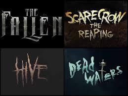 halloween horror nights 27 halloween horror nights 27 original houses announced horror amino
