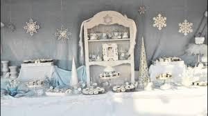 Winter Wonderland Baby Shower Winter Wonderland Decorations 66 With Winter Wonderland