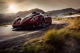 pagani zonda engine pagani zonda fantasma evo is the craziest of them all