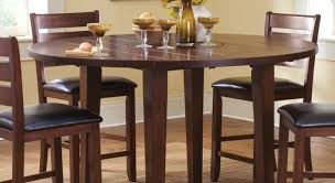 Cheap Dining Room Chairs Set Of 4 dining room 21 photos gallery of best bar height dining table
