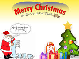 santa gift list santa clause with wish list and gifts jpg