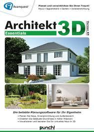 haus architektur software architekt 3d x9 essentials günstig kaufen sofort