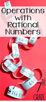 scavenger hunt compare locate u0026 order rational numbers