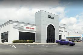 current employment opportunities at rice chrysler jeep dodge in
