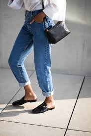 the effortless chic cool hunting mules the effortless chic style pinterest