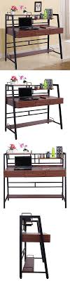 Home Office Furniture Ta Office Furniture Computer Desk Pc Laptop Table Drawer Shelf