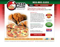 restaurant website design analysis u2014 bloomington mn maniac