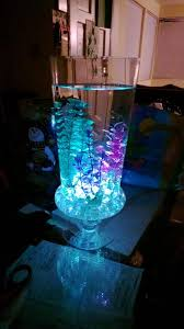 Walmart Flower Vases 5 To 10 Dollar Glass Vase From Walmart Stones And Glow Sticks From