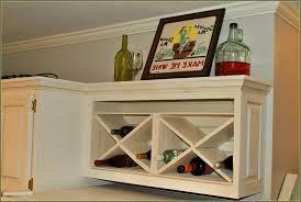 kitchen table with built in wine rack kitchen cabinet wine rack quaqua me