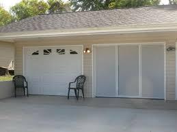 Overhead Door Company Atlanta Garage Door Screens Overhead Door Company Of Atlanta Sliding