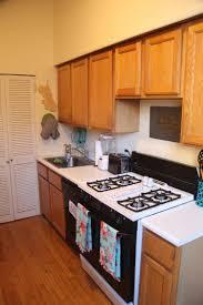 an easy rental kitchen redo love always audrey