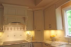 Crown Moulding Above Kitchen Cabinets 100 Kitchen Cabinets Molding Adding Crown Molding To Your