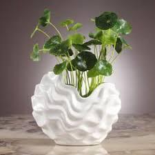 kingart white u0026 brown bamboo floor vase large floor vase big home