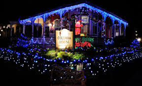 christmas lights events nj here are the 10 most enchanting magical christmas towns in new