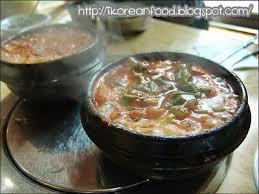 korean food benefits of doenjang 된장 soy bean paste 2