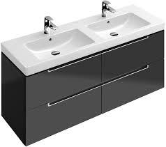 Bathroom Sink And Vanity Unit by Subway 2 0 Vanity Unit A69900 Villeroy U0026 Boch