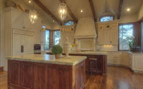 Timber Kitchen Designs by Timber Ridge Properties Denver Design District