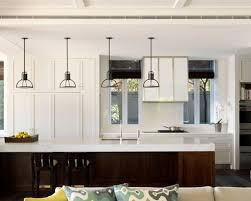 houzz kitchen island endearing pendant lighting ideas 26 stunning transitional kitchen