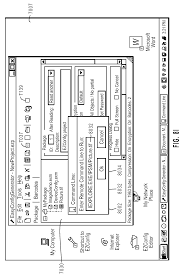 patent us8851383 data collection system having reconfigurable